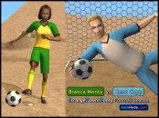 Football Season - Bianca Monty vs Kent Capp - Hiatus Announcement for June 2014