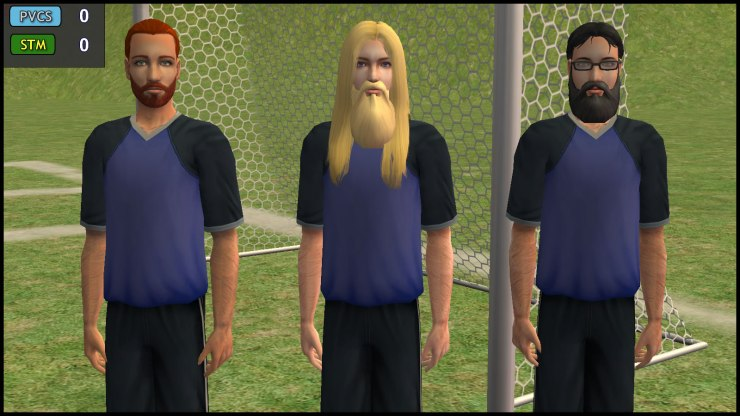 Hyde Dynamic Match Officials