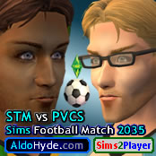 2035 Match (Sequel)