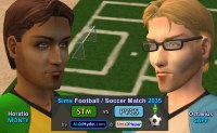 STM vs PVCS Football Match 2015