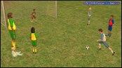 Preview: Antonio Monty & Junior League Football