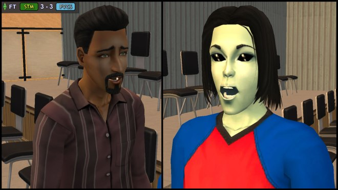Don Lothario makes a shocking confession to Juan Caliente
