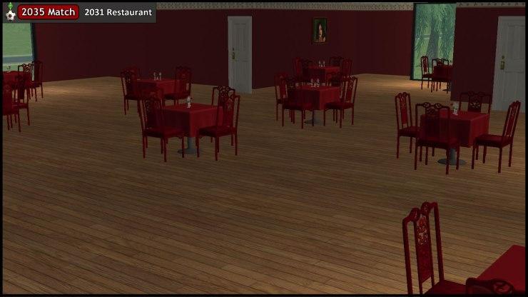 2031 Restaurant 3
