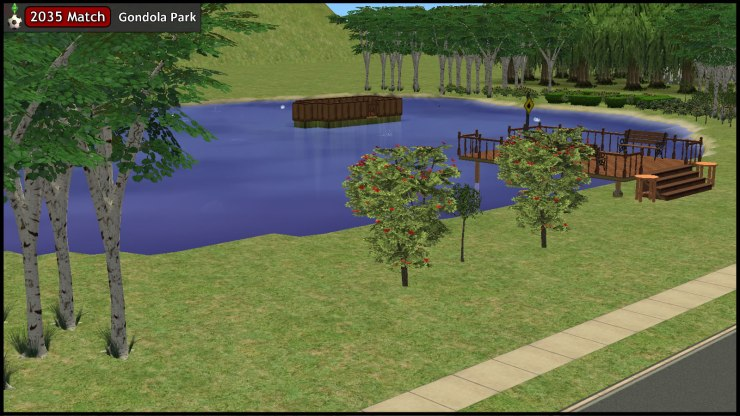 Gondola Park 2
