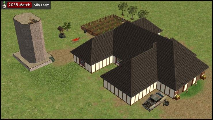 Silo Farm 1
