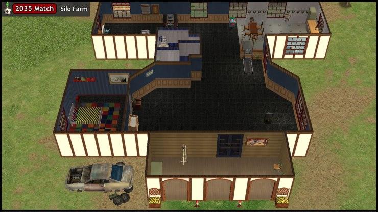 Silo Farm 2