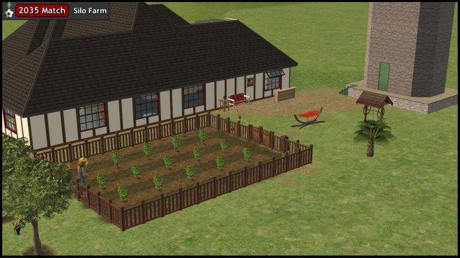 Silo Farm 4
