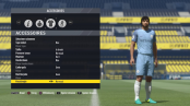 FIFA 17 Mercutio Monty Full Body