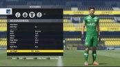 FIFA 17 Tybalt Capp Full Body