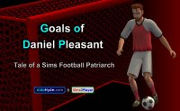 Goals of Daniel Pleasant (GODP)