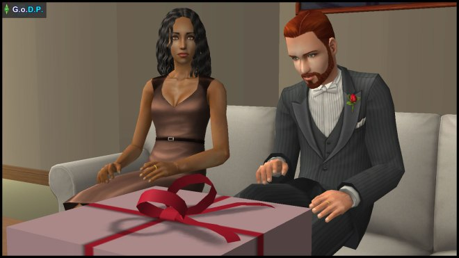Daniel Pleasant & Jennifer Burb discuss Lilith's gift