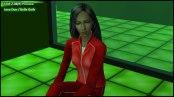 Bella Goth / Jane Doe in the UFO