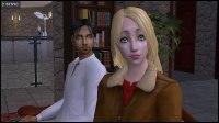 Ajay Loner & Erin Beaker in Beaker Castle