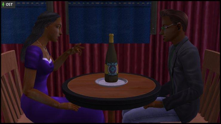 Olive Specter & Earl E DeMise dating