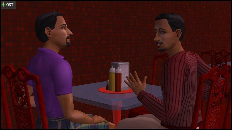 Hugh & Lou Thanasia conspire