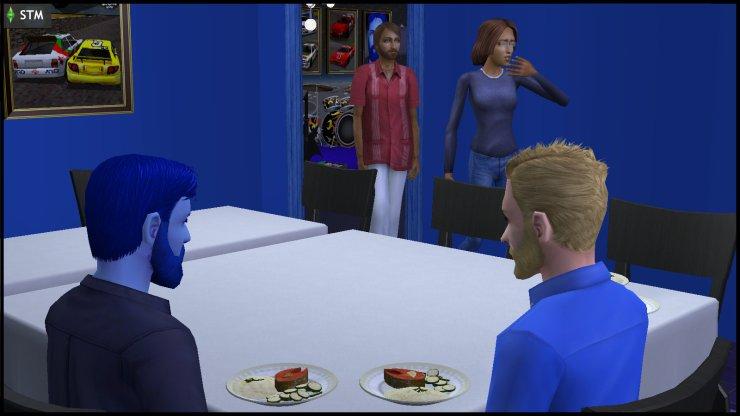 Bianca & Antonio Monty return to confront Kent Capp & Dr Prometheus Hyde