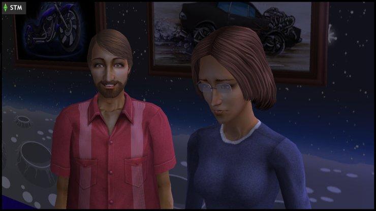 Antonio Monty supports Bianca in her conundrum
