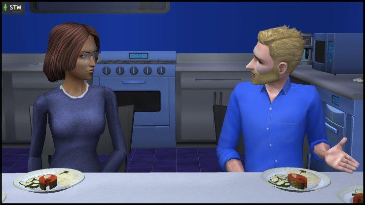 Kent Capp describes Bianca Monty's counterpart to her